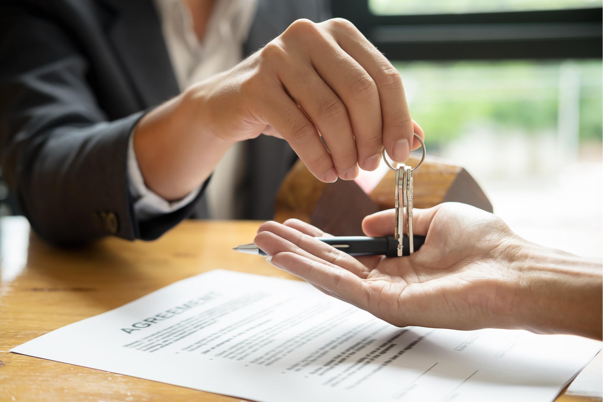 Assegurances de Protecció de lloguer