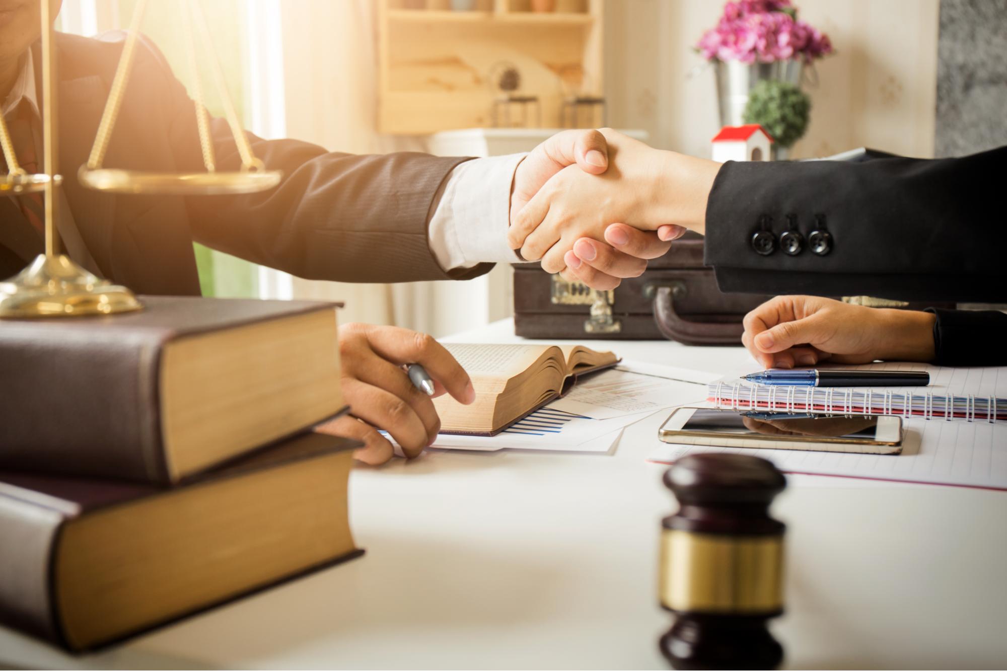 Assegurances de protecció jurídica