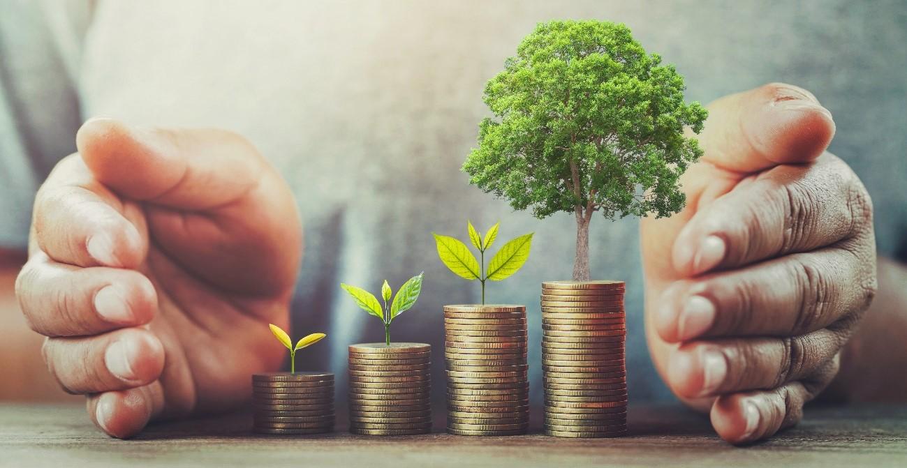 mejora tu situación económica, aumenta tus ahorros